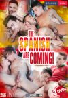 Staxus Compilation, The Spanish Are Coming (2 DVD set)